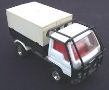 Camionnette Toyota Dyna plateau Majorette   Echelle : 1/35ème
