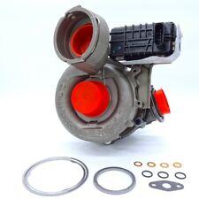 Original Turbolader + Dichtungen 758353 BMW X3 3.0d E83 160KW 218PS M57TU2E83