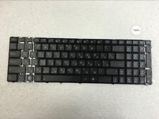 NEW for Asus K50 K51 K60 K50AB K50AD K50AF K50IN K50IJ RU Keyboard Клавиатура