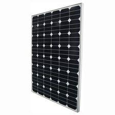 Panneau Solaire Sun Pic SPR 160 (160W/12V) Mono, Arrière-cellules de contact, Off-Grid applications