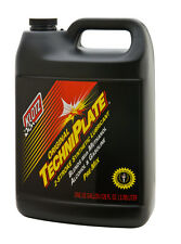 Klotz KL-205 Original Techniplate 2Stroke/Cycle Synthetic oil 1 Case (4 Gallons)
