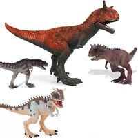 Carnotaurus Carnosaurs Dinosaur Figure Animal Model Toy Collector Decor Gift New