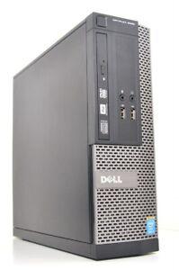 Ordinateur PC DELL Optiplex 3020 i3-4150/4GB/Win10Pro SFF (SANS DISQUE DUR)