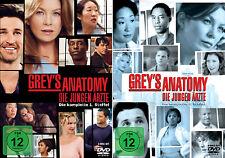 Grey's Anatomy - Die komplette 1. + 2. Staffel (Greys)               | DVD | 273