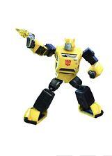 JUNE PREORDER: Transformers R.E.D. G1 BumbleBee