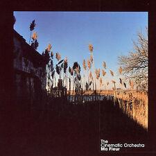 Ma Fleur by The Cinematic Orchestra (CD, Jun-2007, Domino) NM condition