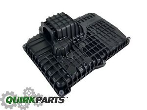 MOPAR CHEROKEE PACIFICA FIAT 500L 9 SPEED AUTOMATIC TRANSMISSION PAN WITH GASKET