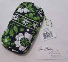 Vera Bradley LUCKY YOU DOUBLE EYE Eyeglasses SUNGLASSES Case For PURSE Tote  NWT