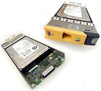 HP 3PAR 1TB Nearline FC HD 9YZ164-087 W Tray 5697-1368 SMSKP0001TBAT07K FW: 3P01