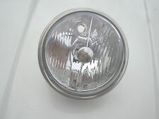 Jaguar XJ8 XJR VDP 1998 to 2003 Headlight Lense High Beam Inner Lense  LNC4620CA