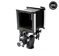 Sinar F Plus 4x5 Large Format View Camera Body Only FULL SPIRIT LEVELS