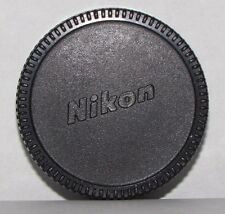 Rear cap for Nikon Ai-S F AF-S lenses 18-55mm