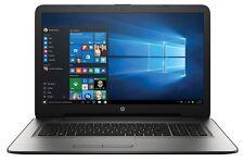 "HP 15-AY091MS 15.6"" Touch Laptop Intel Core i3-6100U 2.3GHz 8GB 1TB Windows 10"