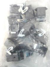 10 Stück HARTING Anbaugehäuse HAN 3A-AGW-QB 09200030801 NEU OVP