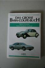 Das grosse BMW Coupe Buch