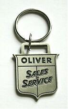 Oliver Model 88 Standard  Keychain Key Fob
