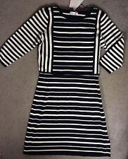 Cotton Crew Neck Formal Regular Size Dresses for Women