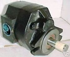 Delta Hydraulics D Series Hydraulic Gear Pump  D43