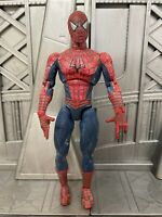 "Marvel Legends Toybiz Sam Raimi Spider-Man 2002 Spiderman Movie 6"" Figure"