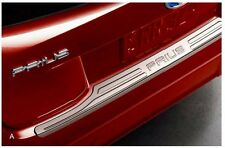 Toyota Prius 2016 Rear Bumper Protector Genuine OEM OE