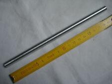 tube fileté acier 200 mm pas 10 par 1 mm