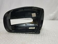 Genuine Mercedes C- Class Left Offside Used Wing Mirror Cover 2000 to 2007