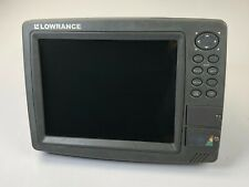 Lowrance LCX-113C HD GPS fishfinder Sonar Radar  (LCX-113C head Only  )