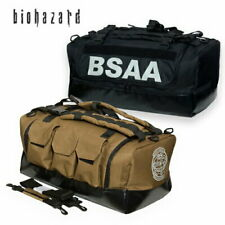 BIOHAZARD BSAA Duffle Bag [Resident Evil Capcom Game] Men's Military Casual Outd