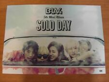 B1A4 - Solo Day (Ver. B) [OFFICIAL] POSTER *NEW* K-POP