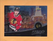 2016 17 UPPER DECK MVP PATRICK KANE NHL TERRITORY #307 BLACKHAWKS ** FREE SHIP
