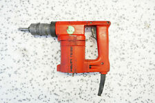 HILTI TE22 (220V~ 2.6A 520W 50/60Hz) SCHLAGBOHRMASCHINE