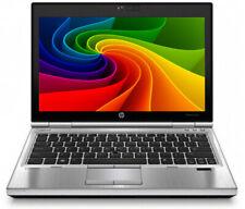 HP Elitebook 2570p Intel i5 2.5GHz 4GB 320GB HDD 1366x768 WebCam BT Win 10/7 Pro