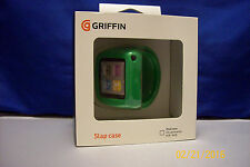 Griffin Slap Flexible wristband Bracelet Case for iPod Nano 6th Generation Green