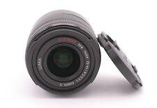 Panasonic Lumix G Vario 14-42mm F3.5-5.6 II ASPH Mega OIS Zoom Lens H-FS1442A