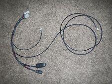 Plug and play Neon SRT-4 fuel pump rewire harness