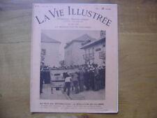 28 Mars 1902 LA VIE ILLUSTREE 180 REVOLUTION EN COLOMBIE VISITE A LA FOURRIERE