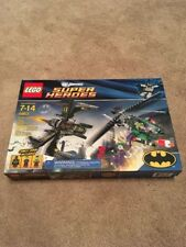 LEGO DC Universe Super Heroes Batwing Battle 6863 The Joker NIB