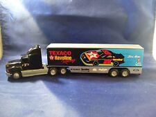 """RARE"" Winross Texaco Havoline Ernie Irvan Racing Hauler 1/64th Scale"