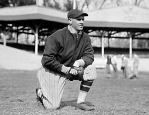 "1928 Larry Kapf, Coach, Georgetown  Vintage Photograph 8.5"" x 11"" Reprint"
