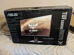 "ASUS TUF Gaming VG279QM 27"" IPS LED Computer Monitor - 90LM05H0-B013B0"