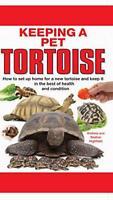 Keeping a Pet Tortoise by A.C. Highfield, Nadine Highfield | Hardcover Book | 97