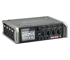 Zoom F4 Multitrack Field Recorder - Postage