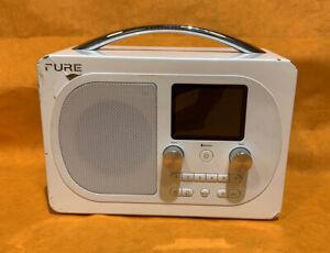 Pure EVOKE-H4 Radio with DAB+/FM