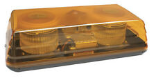 GROTE 77753 - 15a?? Strobe Mini Bar Lamp, Yellow