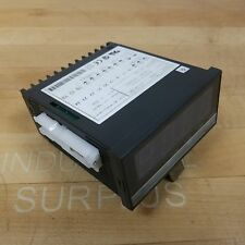 RKC/Delta AE500 Temperature Controller 100-240 VAC 50/60 HZ 7VA(100V)/10VA(240V)