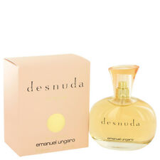 Desnuda Le Parfum Perfume By UNGARO FOR WOMEN 3.4 oz Eau De Parfum Spray 500878