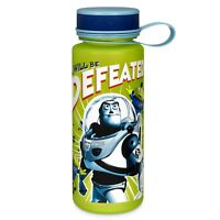 Disney Store Toy Story Woody & Buzz Lightyear Water Bottle 20oz Drink Cup New