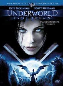 Underworld : Évolution (plein Écran Editio DVD