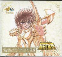V.A.-SAINT SEIYA SONG SELECTION 30TH ANNIVERSARY-JAPAN 2 CD G88