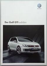 V04261 VOLKSWAGEN GOLF MK6 GTI ADIDAS